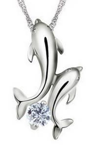 Delfinsmykke